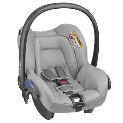 Maxi-Cosi Baby Car Seat Grey Toddler Safety Vehicle Protective Guard Chair