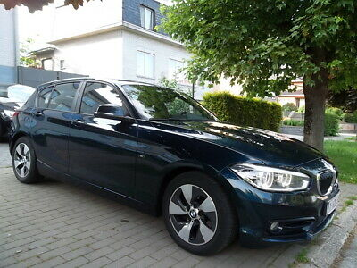 BMW 116 d // PACK SPORT // FULL OPTION // Euro 6 // ...