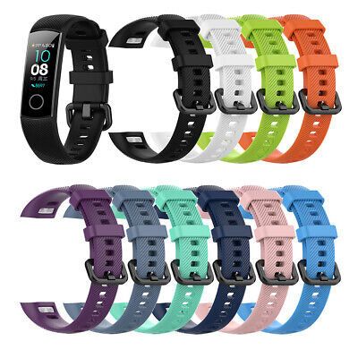 Adjustable Sports Replacement Wrist Strap Band For Huawei Honor 4 Smart Bracelet
