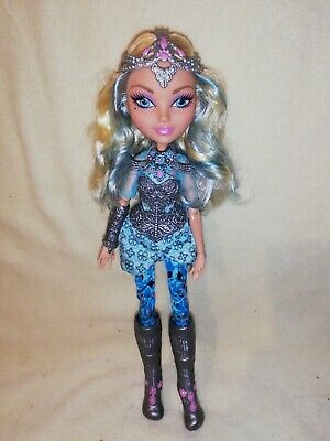 Ever After High Dragon Games Darling Charming Doll  - Rare