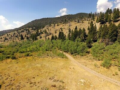 Montana Gold Mining Claim Trout Creek Placer Mine Nugget Sluice Snipe Placer MT