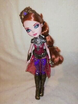 """~ Ever After High Doll """"Holly O'Hair Style"""" Doll  ~ By Mattel ~"""