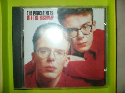 The Proclaimers  -- Hit The Highway