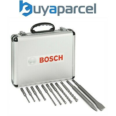 6PC 2608587793 by Bosch Best Price Square Flat BIT Wood Drill Set
