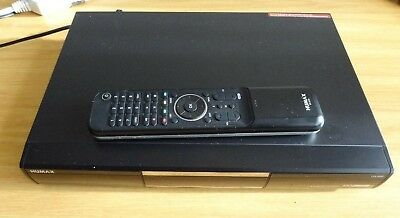 Humax PVR-9300T (320GB)  Freeview recorder HDMI Black with Remote