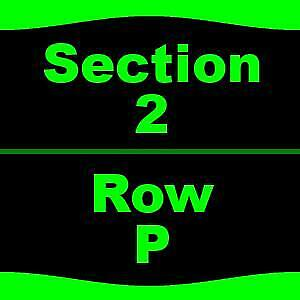 1-6 Tickets  Los Angeles Chargers Colts 9/8 Dignity Health Sports Park - Stadium
