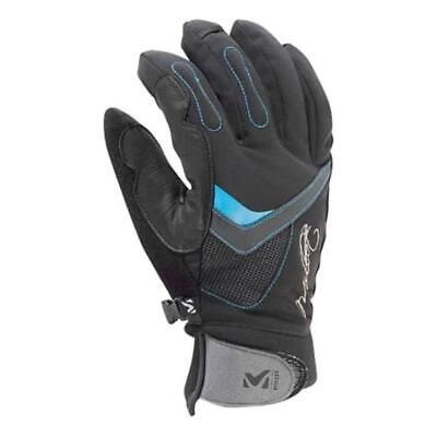 Millet Touring Training Glove W Noir/Horizon Blue MIV6211 6415/