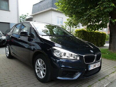 BMW 218 d 136cv // 73.000 KM // FULL OPTION // Euro 6 // ...