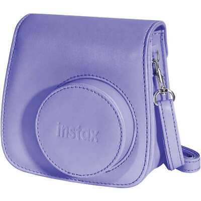 Fujifilm 600015377 Instax Groovy Camera Case Purple Grape
