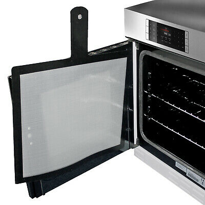 Spares2go Universal Oven Cooker Shelf Guards.
