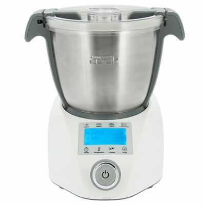 COMPACT COOK ELITE - Robot Cuiseur Multifonction - Thermo Cooker