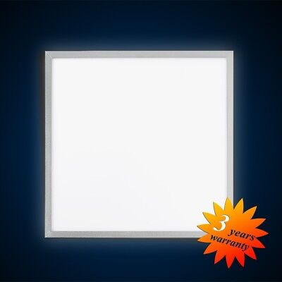 LED Hängepanelleuchte 62x62 42W (S) 840 Blanc Neutre Dimmable