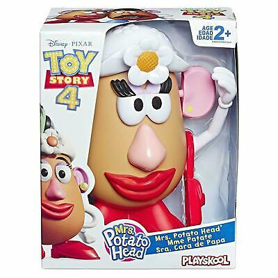 TOY STORY 4 Mrs. POTATO Head Figure with 14 accssories Disney NEW