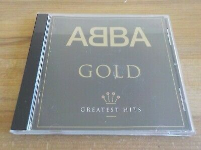 ABBA - Gold-Greatest Hits (1992)