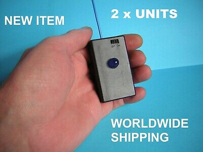 EM Detector ~ Paranormal / Ghost Hunting Equipment / Ghosts ~ WORLDWIDE SHIPPING