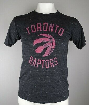 Toronto Raptors NBA Men's Short Sleeve T-Shirt - Available In Two Colors!