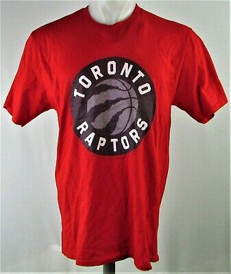Toronto Raptors NBA #2 Leonard Men's Red Short Sleeve T-Shirt