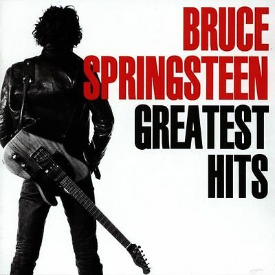 Bruce Springsteen - Greatest Hits # Cd # The Very Best Of #