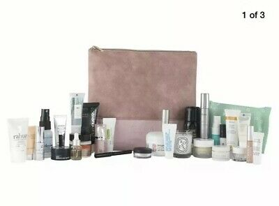 NEW Space NK Spring '19 Beauty Edit Gift Bag 31 Items $450 Value + FREE GIFTS.