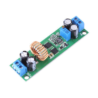 10A Step Down Converter Adjustable Power Supply Module 6.5V-60V to 1.25-30V S/