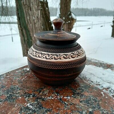 CLAY CURRY POT - Extra Large - 10 inch - $42 95 | PicClick