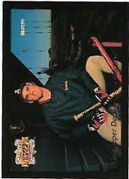 1993 Upper Deck Fifth Anniversary Anaheim Angels Card #A15 Tim Salmon - EX-MT
