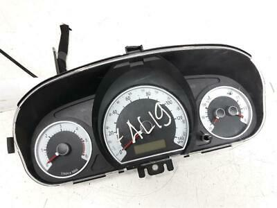 Kia Cee'd 2007 To 2012 Instrument Cluster Speedo Clock +WARRANTY