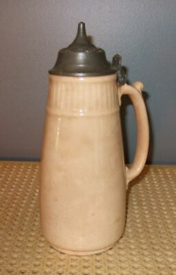 Bennett's lidded syrup pitcher~pat. Jan. 23 1873~exc.cond.