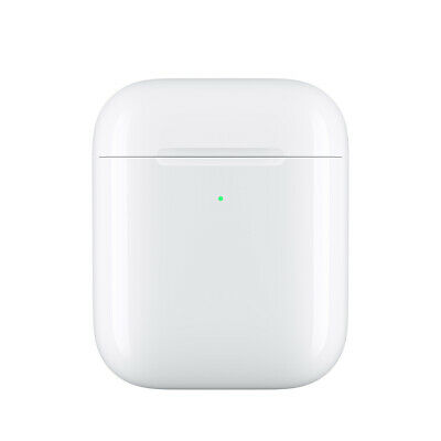 Apple AirPods Wireless Charging Case (2nd Gen) ONLY (No AirPod Earbuds)