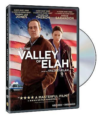 In the Valley of Elah (DVD, Canadian)