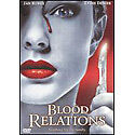 Blood Relations (DVD, 2005)