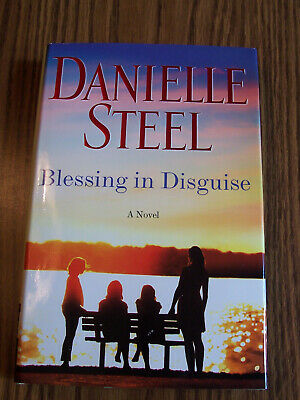 Blessing in Disguise by Danielle Steel-1st Edition Hard Cover, 2019