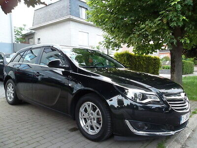 Opel Insignia 2.0 CDTi 120cv // COSMO // FULL OPTION !!