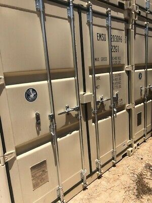20ft 1-trip New Shipping Containers WE DELIVER!