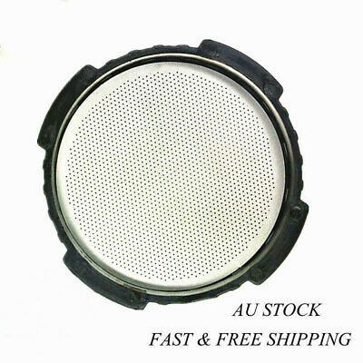 NEW Metal Filter Ultra Fine Stainless Steel Coffee Filter Pro&Home for AeroPress