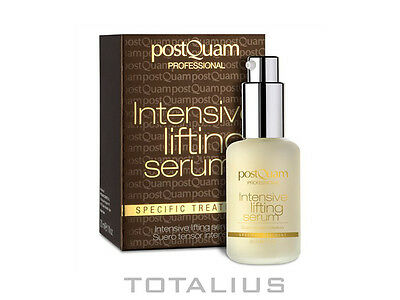 SUERO TENSOR LIFTING INTENSIVO 30 ml POSTQUAM