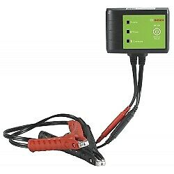 BAT 120 Battery and Starter/Charger System Tester Bosch 1699501320
