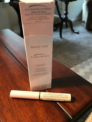 Mary Kay TimeWise Age Fighting Lip Primer NEW IN BOX, FREE SHIPPING!!