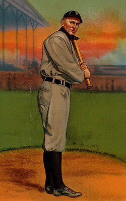 "perfect 24x36 oil painting handpainted on canvas ""Baseball Player""@NO3995"