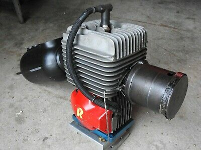 YAMAHA KT100 RLV Race Go Kart Engine, Clutch, Carb, Exhaust Will Ship World  Wide