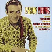 Faron Young Famous Country Music Makers, Music