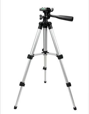 Professional Portable Travel Tripod Pan Head compact For DSLR Camera DS