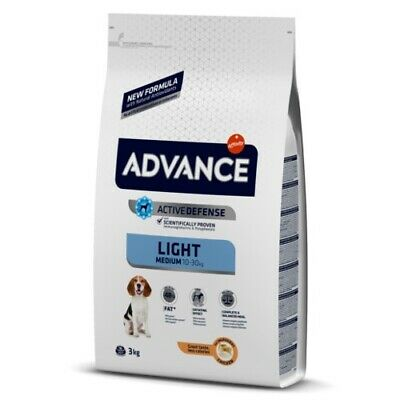 Advance Medium Light (12 kg)