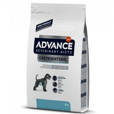 Pienso light para perros Advance Veterinary Diets Gastroenteric Low Fat Canin...