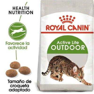 Royal Canin Outdoor (2 kg)