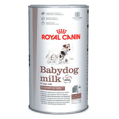 Royal Canin Baby Dog Milk 1st Age (0.4 kg)