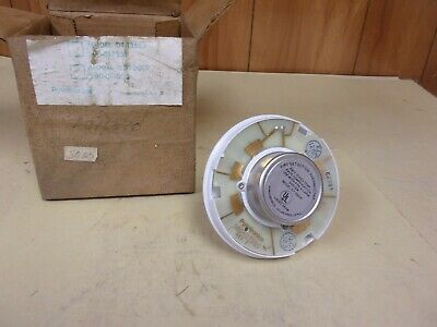 Pyrotronics PYR-A-LARM DT-200CP Fire Detection Thermostat