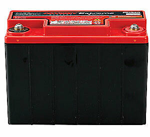 Odyssey Batteries PC545 Odyssey PC545 Racing Battery