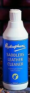 Hydrophane Saddlers Leather Cleaner