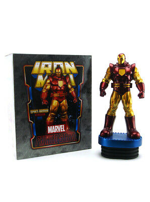 Bowen Designs Iron Man Statue Space Armor Version 217/325 Marvel Sample New